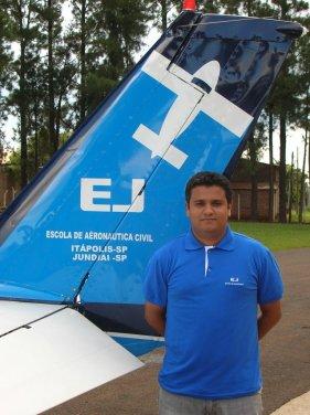 Diego Baires Campos.