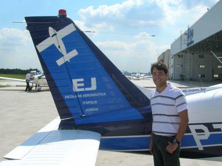 Adriano Venditti - Recheque ANAC PC/IFR