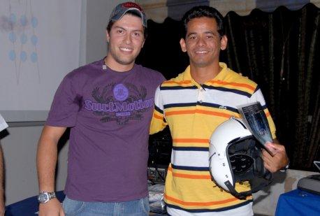 Thiago Fernandes Leandro.