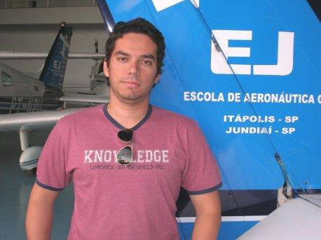 José Luiz Gonçalves de Souza Filho.