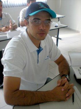 José Ricardo Cesar Pereira - João Pessoa PB
