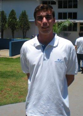 Bruno Caspani do Amaral.