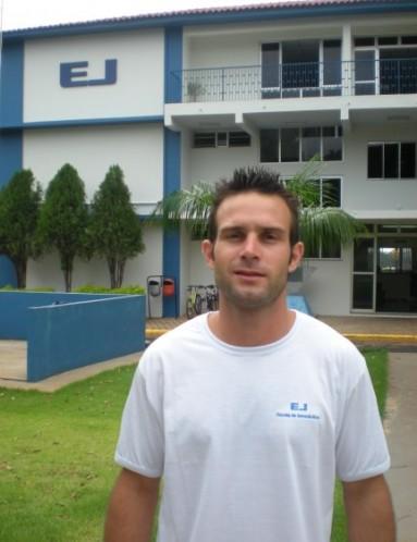 Aryel Rosado Rodrigues - Tupi Paulista SP.