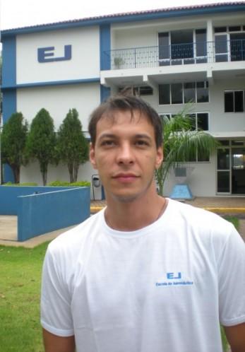 Caio Magno Mourão G. Impellizzeri - Belo Horizonte-MG.
