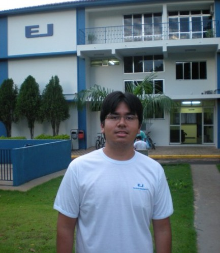 Diego Henrique Utikawa Brugno - Goiânia GO.