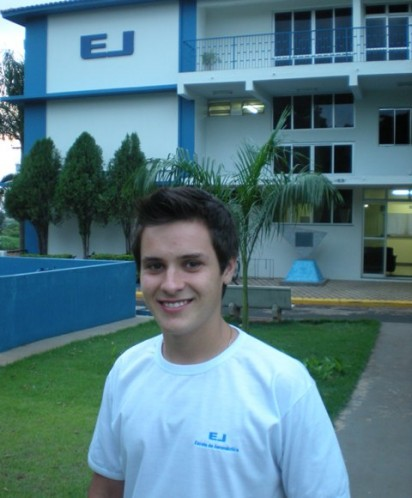 Caio Vinicius Novelli Boschier - Tabatinga SP.