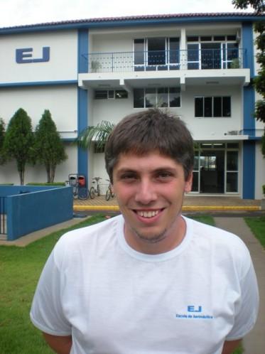 Marcos Antonio Magri Neto