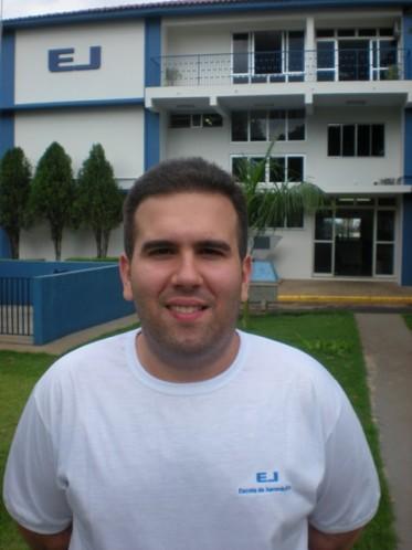 Celio Moraes da Silva.