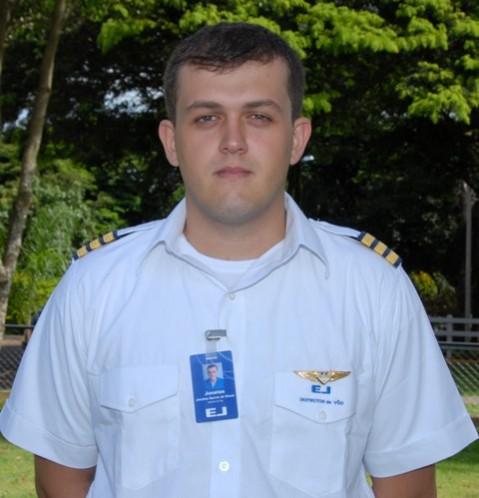 Jonatas Garcia de Souza - Nova Friburgo-RJ.