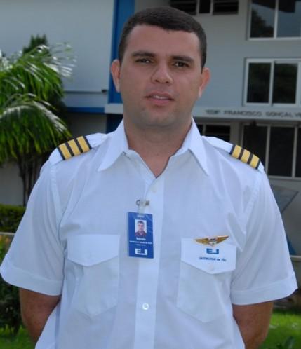 André Luiz Varela de Melo - Natal-RN.