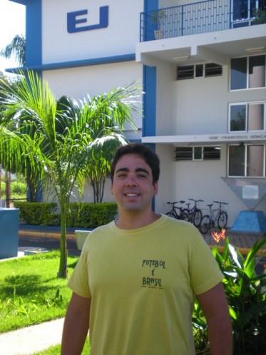 Rafael Ferraz - Rio de Janeiro-RJ.