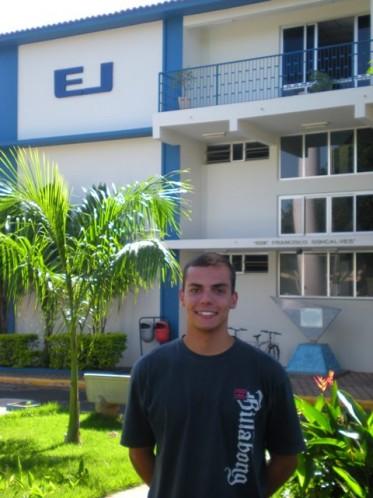 Marcelo Vinicius de Barba - Florianópolis-SC