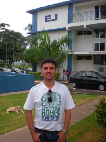 Daniel Lopes de Novaes - Rio de Janeiro-RJ.