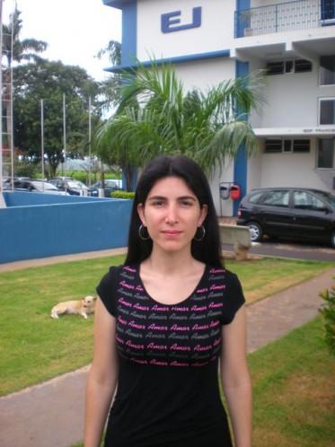 Luciana Varela de Melo - Natal-RN.