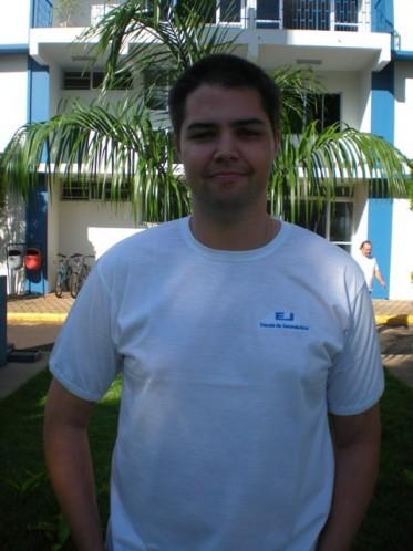 Celso Roberto Vertoni Filho - Catanduva/SP