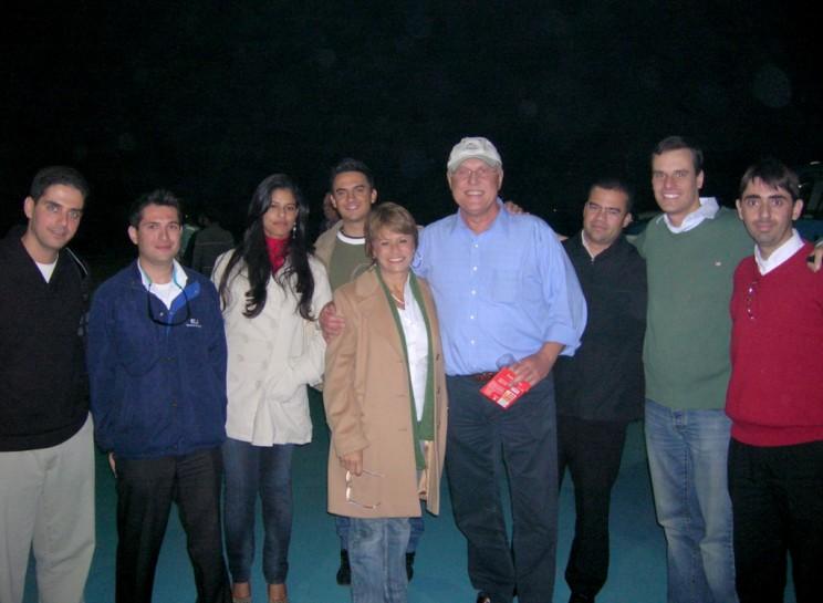 Lohmann e amigos.