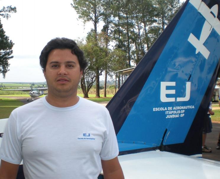 Amaury Paulo Corrêa Junior - Belo Horizonte/MG
