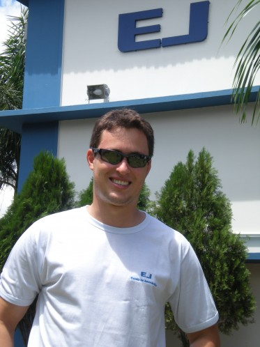 Diogo Henrique Silva Wronski - Ouro Branco/MG