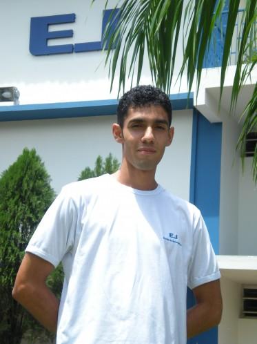 Diego Henrique Arini dos Santos - Ibitinga/SP
