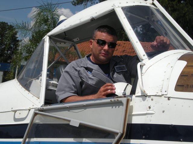 Cmte. Crisdaner Guimarães Borim - Junqueirópolis/SP