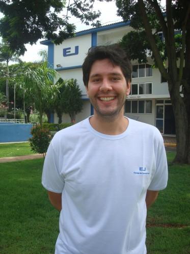 Rubens Scardigli Vigano Filho - São Paulo/SP