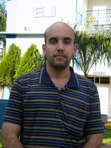 Daniel Sirio Teles - Goiania/GO