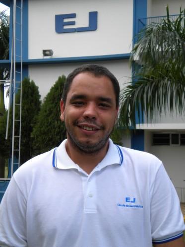 Henrique Bittow - Canarana/MT