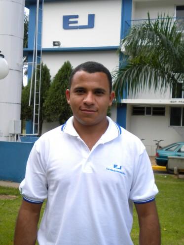 Glaucio Rodrigues da Silva - Aparecida de Goiânia/GO