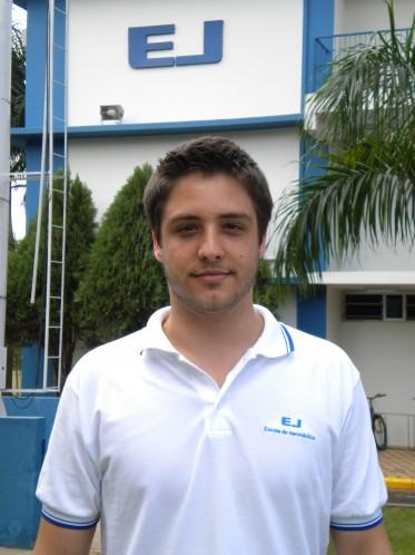 Eduardo Luis de Souza Dias Filho - Recife/PE