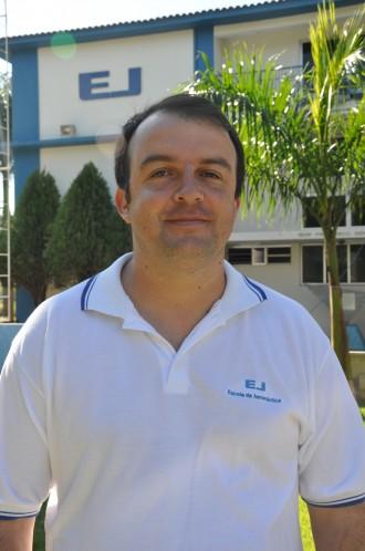 Leandro Locatelli dos Santos - São Paulo/SP