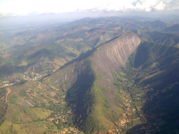 Montes de Minas