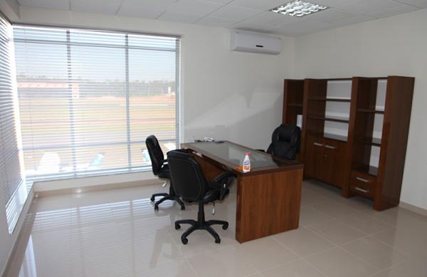 Sala diretor
