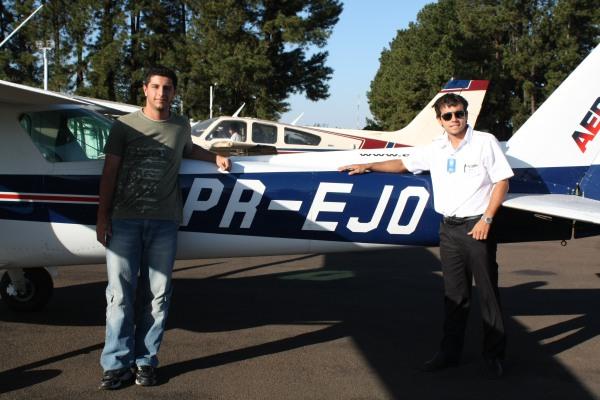 C-152 , EJO