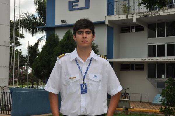 Tiago Mariano Ferraz