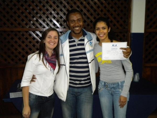 Entrega de Diploma PPA Teorico