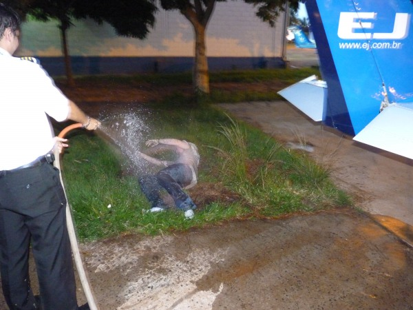 Tradiconal Banho de agua
