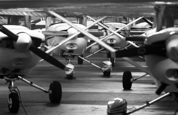 Hangar Itapolis