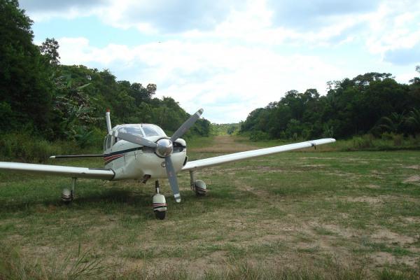 PT-RXT PA-32 interior do Pará