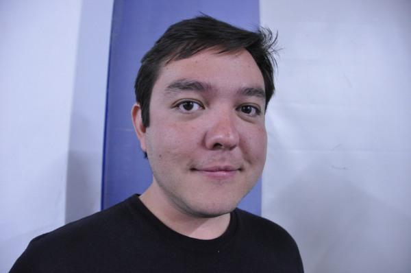 Aluno Fernando - PPA Teórico