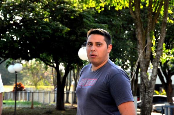Marlos Augusto Camargo Queiroz - PC Teórico - São José do Rio Preto - SP