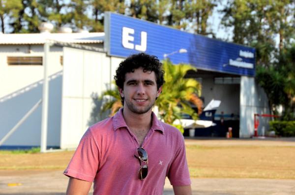 Richard Condack Thurler  - PP Prático - Bom Jardim - RJ