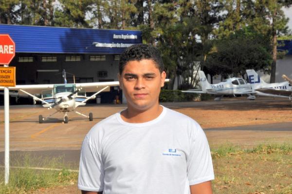 Joao Chaim Lopes - Itápolis - SP - PP Teórico