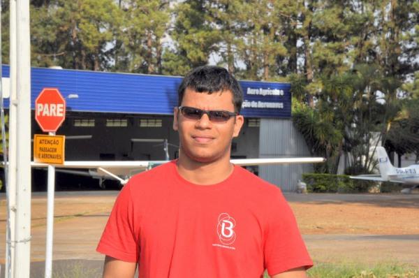 Wilson Borges do Vale Junior - Itaitaba - PA - PP Teórico