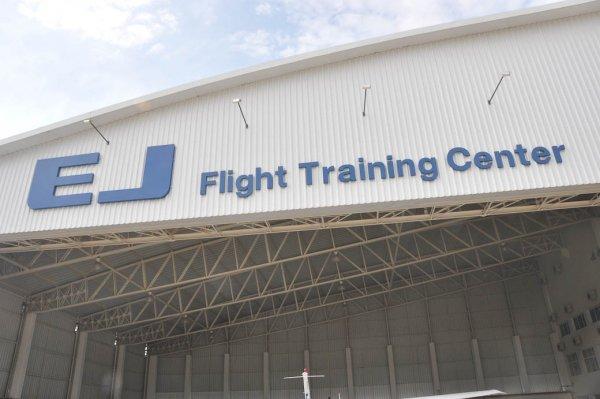 Hangar EJ Jundiaí