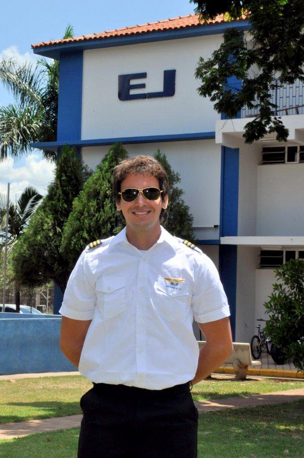 Antonio Fernandes de Souza Filho -  Itápolis - SP