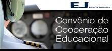 A EJ fecha parceria com Instituições de Ensino em Belo Horizonte.