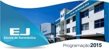 Confira a programação de nossos cursos para o ano de 2015.