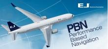 Performance Based Navigation (PBN), garanta já sua vaga.