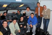 51ª Turma de Jet Training - A320