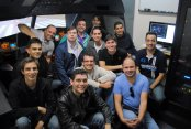 13ª Turma de Jet Training 2014 - A320